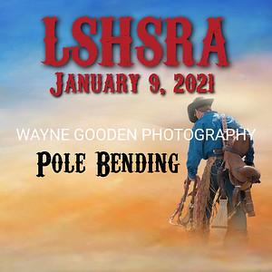 LSHSRA Pole Bending Jan 2021