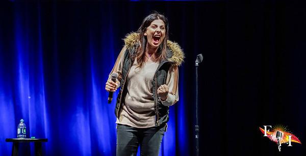 Kira Soltanovich 2018