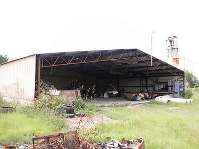 Land & buildings for sale