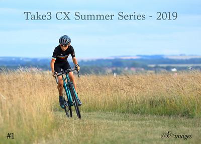TAKE3 Summer CX Series 2019 #1