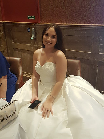Annabelle & Oliver's wedding