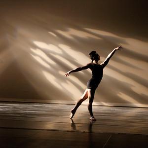 Dan & Company Jazz Theater Dance Recital 2015