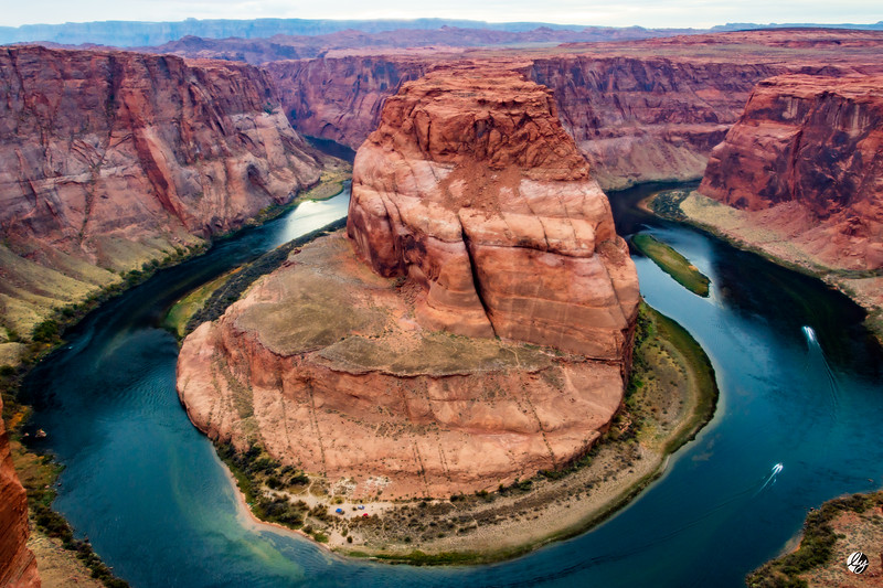 Horseshoe Bend (pt. 3)