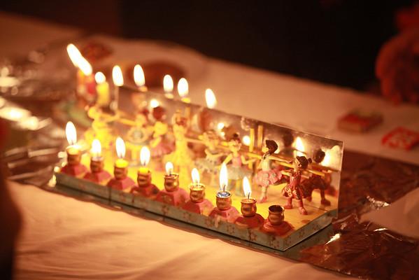 Hanukkah at Shir Shalom