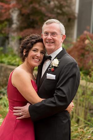 Pauline & Mark Wedding