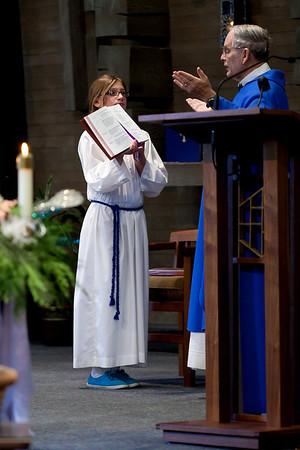Second Sunday of Advent 2011