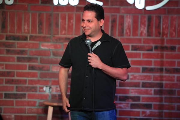 Chad Shapiro 5-14