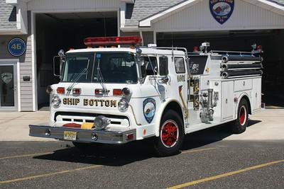 Long Beach Island  Fire Apparatus Shoot 3-27-11