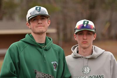 Billerica Boys Baseball Team 2013-2014 Season