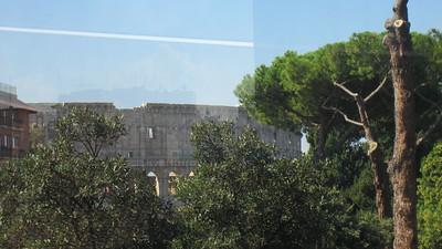 Alumni Study Abroad - Rome 2016