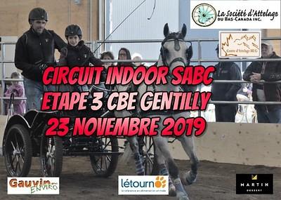 Derby Indoor étape 3