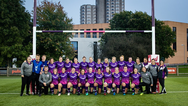 Loughborough Lightning Rugby
