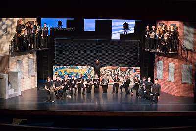MHS Musical - West Side Story (2018-02-19)