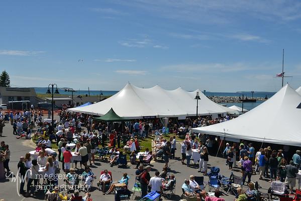 Leland Wine and Food Festival 2014