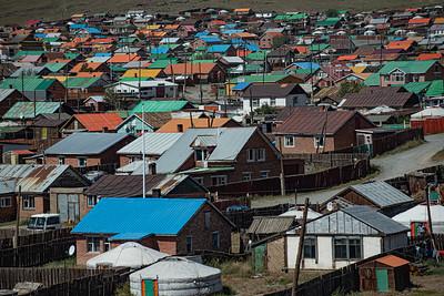 Kharkhoring-Mongolia