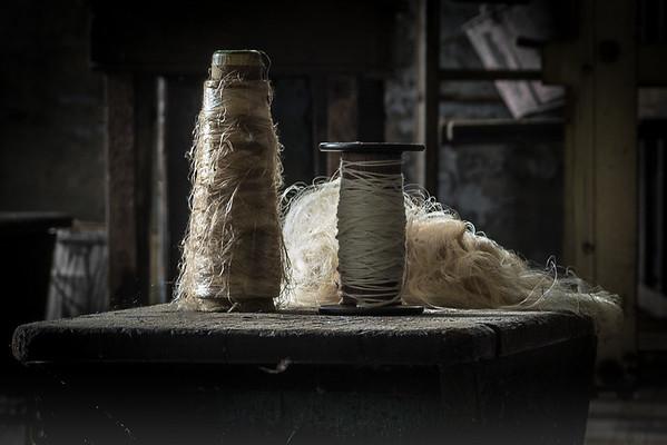 Lonaconing Silk Mill (2017)
