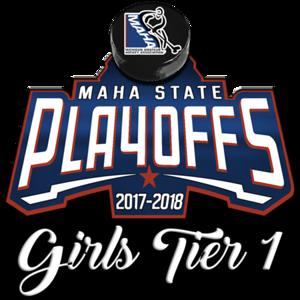 2018 0304 MAHA Girls Tier 1 State Finals
