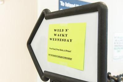 030619 Wild & Wacky Wednesday