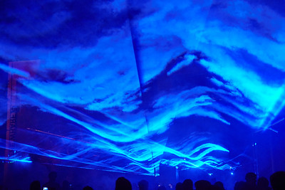 Waterlicht Toronto