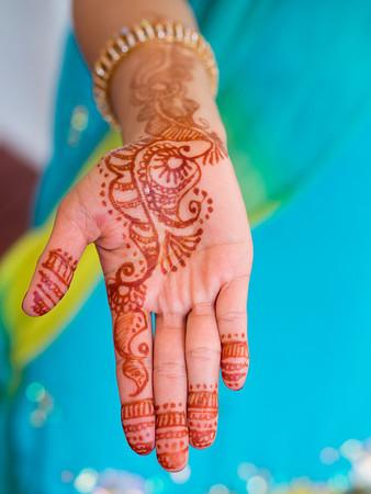 Kapadia Wedding