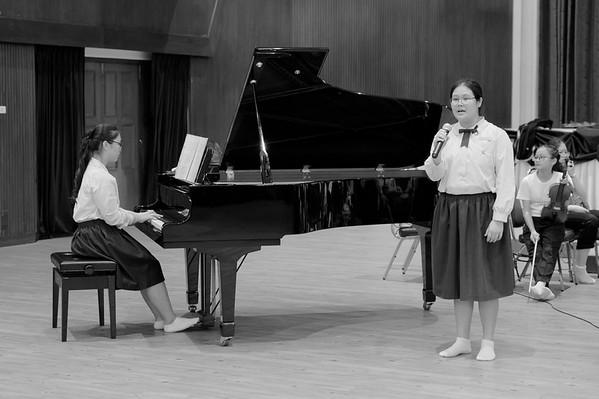 MDO Rehearsal 25.11.2016