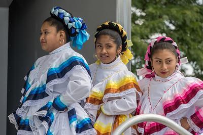 Indo-American Festival 2019