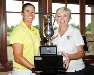 The 2012 Mid Amateur Championship