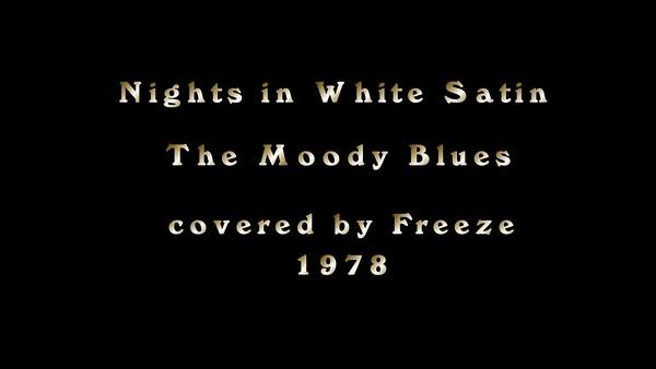 Freeze Songs