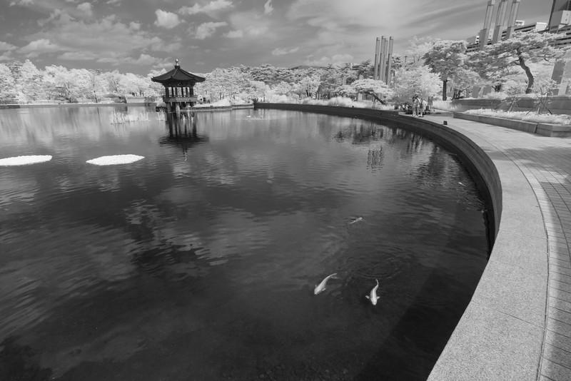 National Museum of Korea, Seoul.