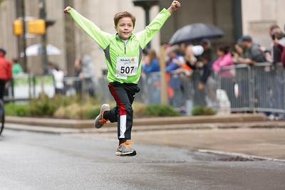 St Luke's Marathons