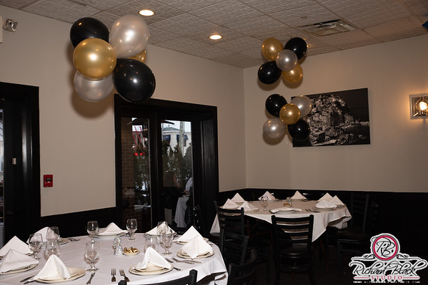 Steve's 60Tth Birthday Party 4-22-21