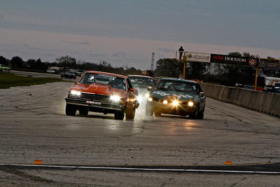 The Yokohama Stuntin' And Splodin' Soiree at MSR Houston, November 2018