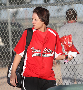 COED SOFTBALL -- Twin CIty Roofing and LIghthouse