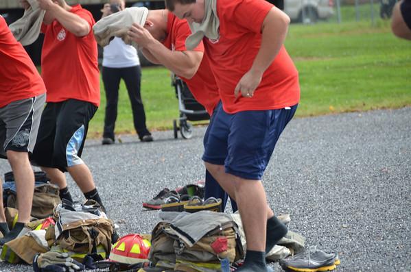 2012 Salem County FF Combat Challenge