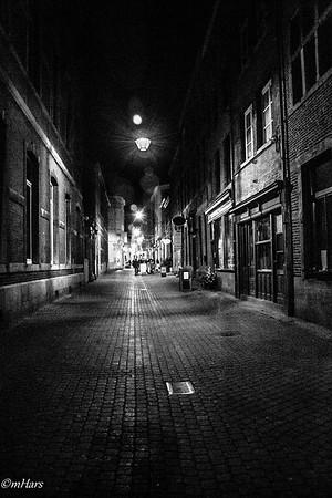 Namur la nuit