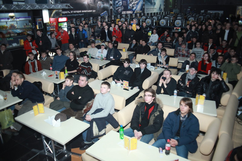 Games Day 2011