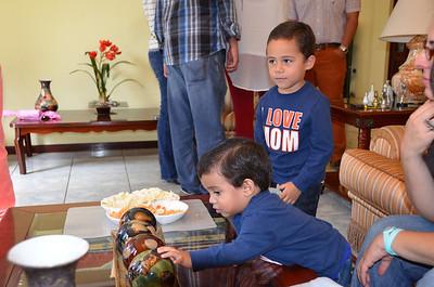 Raul's Birthday 2013
