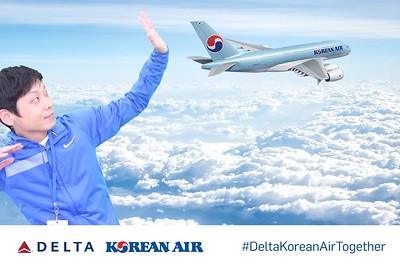 Korean Air 2019