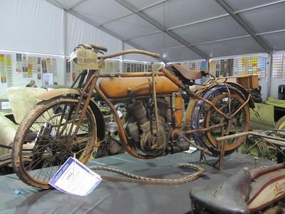 Hartung Auction