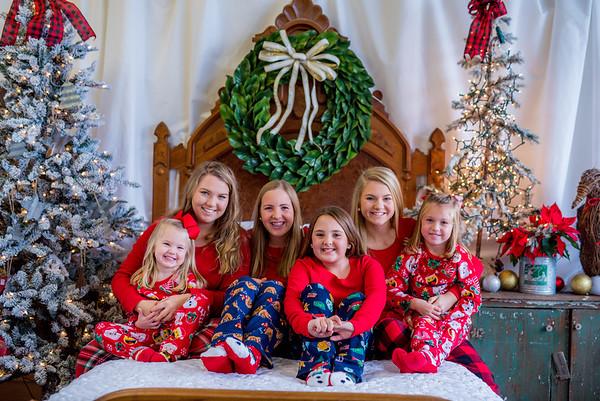 Irwin: Christmas PJs