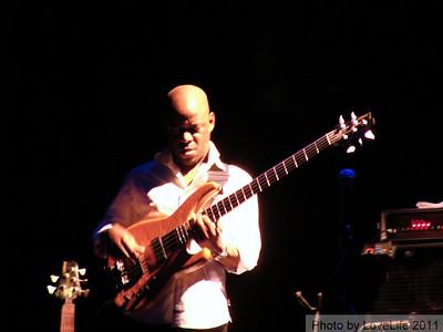 Spyro Gyra Tarrytown Music Hall Concert 04/09/11