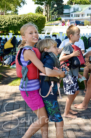 2013 Little Traverse Sailors Sailing School Photos - Week of Aug 12 PM, Harbor Springs Photographer