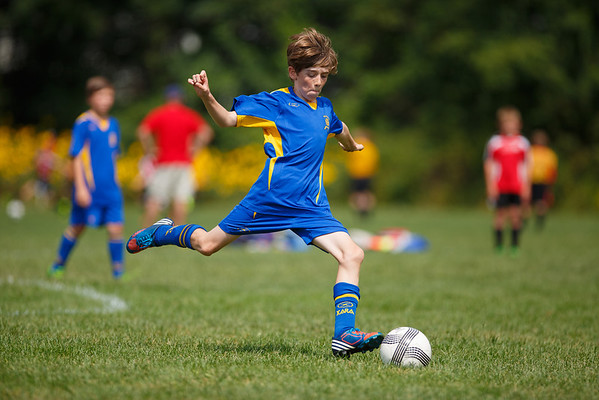 Misc 2013 Soccer
