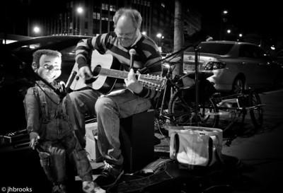 misc musicians