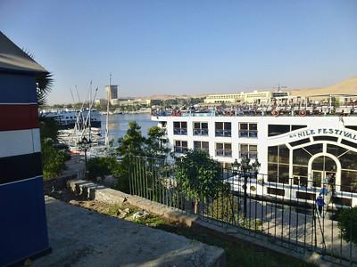 11 Nile River Cruise