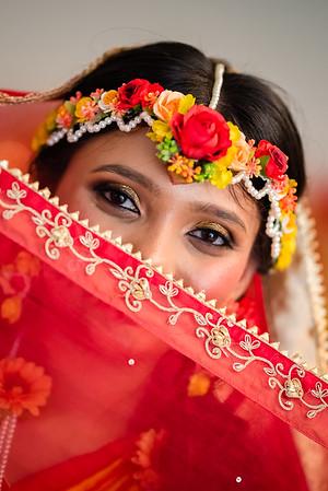 Wedding - Basharat