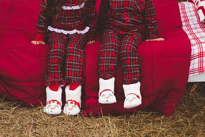 Rosc, T. Christmas Mini 2018