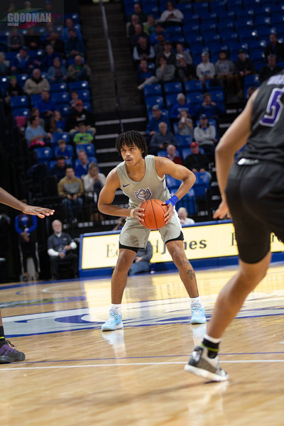 SLU Mens Basketball game vs. High Point 11-20-2019