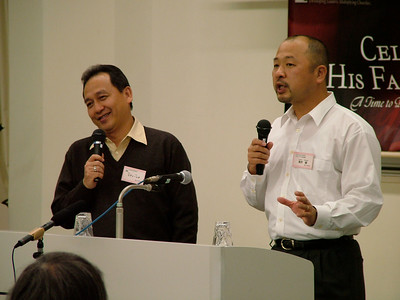 A2/Japan National Pastors Gathering