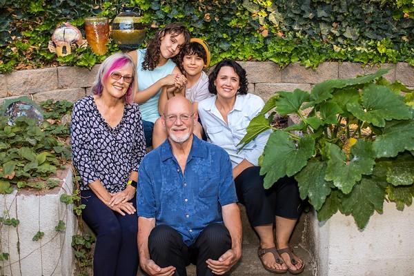 Sofia & Family